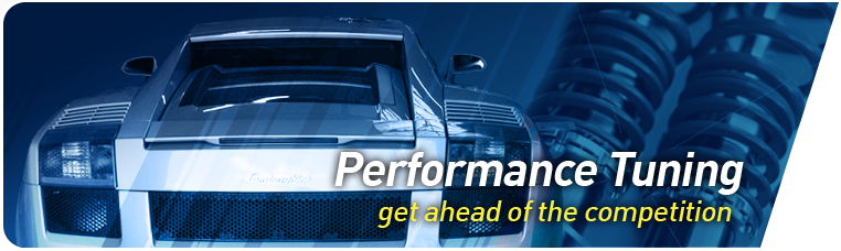 Performance Tuning stafford
